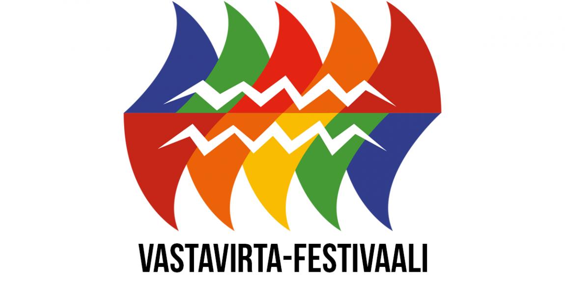 Vastavirta-festivaalin logo