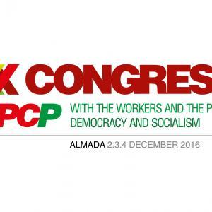 PCP kongressi